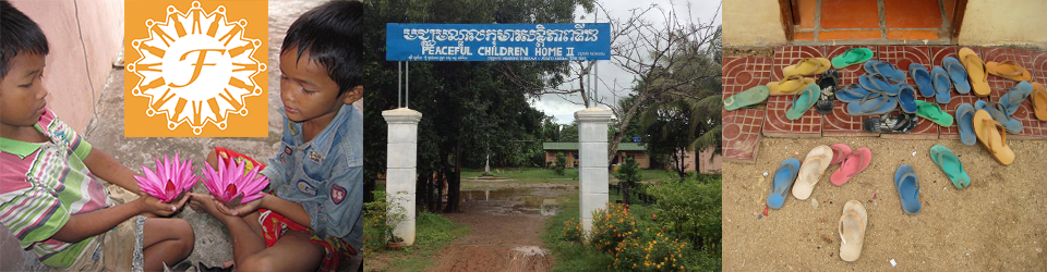Friends of Peaceful Children's Homes